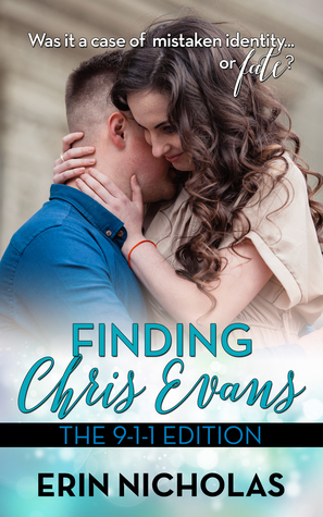 #Review: FINDING CHRIS EVANS: The 9-1-1 Series by Erin Nicholas