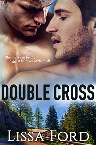 Double Cross (Doubleback Book 3)