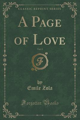 A Page of Love, Vol. 2