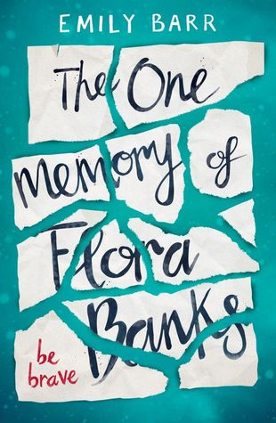 Image result for the one memory of flora banks review