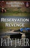 Reservation Revenge (Shandra Higheagle Mystery #6)