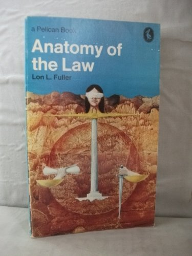 Anatomy of the Law
