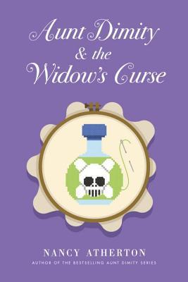 Aunt Dimity and the Widow's Curse (Aunt Dimity Mystery #22)
