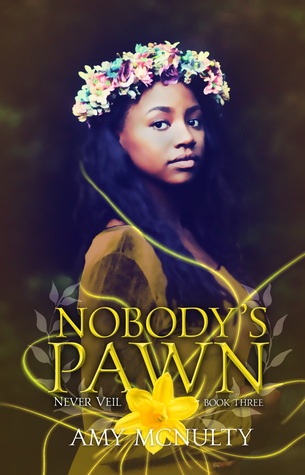 Nobody's Pawn (Never Veil #3)
