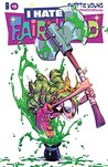 I Hate Fairyland #9 by Skottie Young