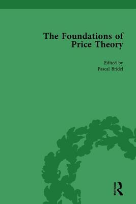 The Foundations of Price Theory Vol 5