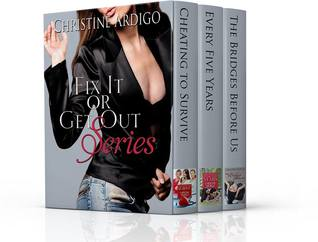 The Fix It or Get Out Series (Books 1-3)