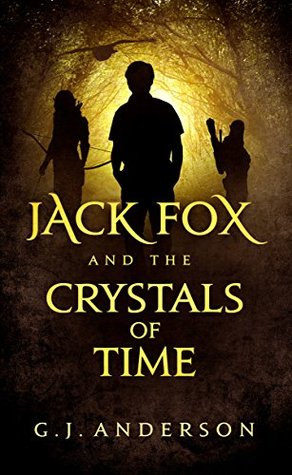 Jack Fox and the Crystals of Time