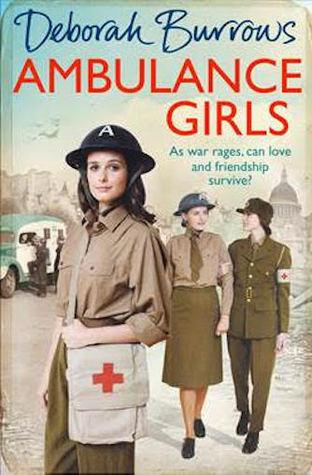 Ambulance Girls (Ambulance Girls #1)
