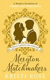Mary Captures Colonel Fitzwilliam (Meryton Matchmakers #2)