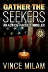 Gather The Seekers (Challenged World Book 3)