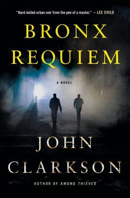 Bronx Requiem (James Beck, #2)