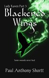 Blackened Wings