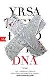 DNA by Yrsa Sigurðardóttir