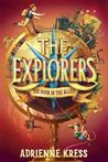 The Door in the Alley (The Explorers, #1)