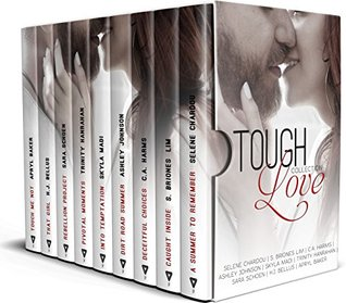 Tough Love by Selene Chardou