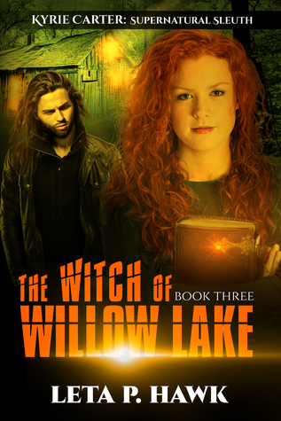 The Witch of Willow Lake