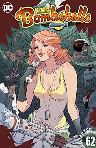 DC Comics: Bombshells (2015-) #62