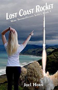 Lost Coast Rocket (Mare Tranquillitatis #1)