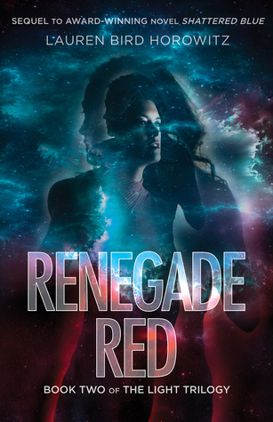 Renegade Red (The Light #2)