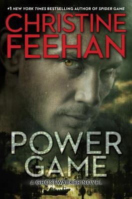 Book Review: Christine Feehan's Power Game