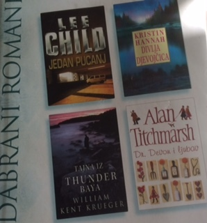 Reader digest/Odabrani romani