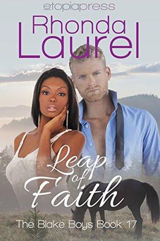 Leap of Faith (The Blake Boys #17)