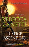 Justice Ascending (The Scorpius Syndrome, #3)