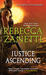 Justice Ascending (The Scorpius Syndrome, #3) by Rebecca Zanetti