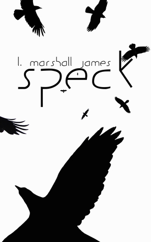 book cover for Speck