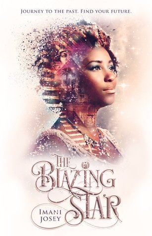 The Blazing Star by Imani Josey