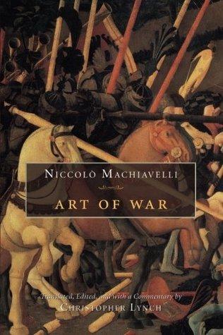 Ebook Art of War by Niccolò Machiavelli TXT!