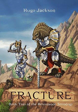 Fracture (Resonance Book 2)