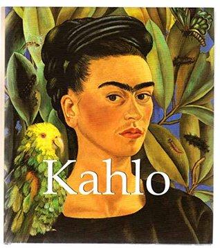 Kahlo: 1907-1954 (Mega Square)