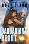Barbarian's Heart (Ice Planet Barbarians, #9)
