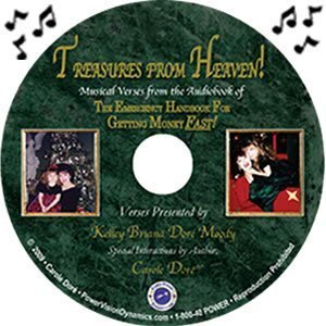 Treasures from Heaven! (74 minute CD) Musical Prosperity Bible Verses...and More from Audiobook of T