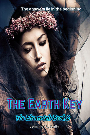 The Earth Key (The Elementals #2)