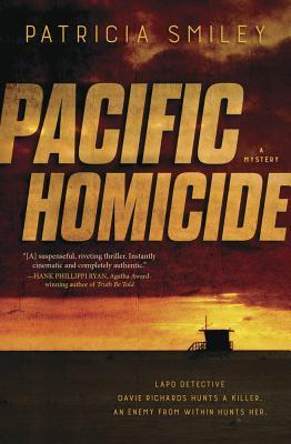 Pacific Homicide (Pacific Homicide #1)