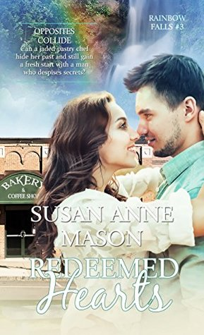 Redeemed Hearts (Rainbow Falls #3)