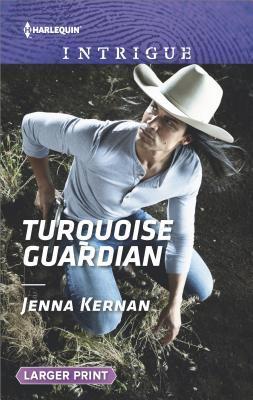 Turquoise Guardian (Apache Protectors: Tribal Thunder #1)