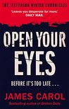 Open Your Eyes (The Jefferson Winter Chronicles, #3)
