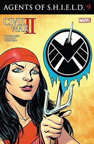 Agents of S.H.I.E.L.D. #9