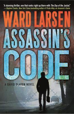 Assassin's Code (David Slaton #4)