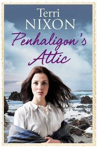 Penhaligon's Attic (Penhaligon Saga)