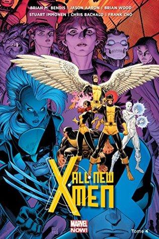 La Bataille de l'atome (All-New X-Men #4)