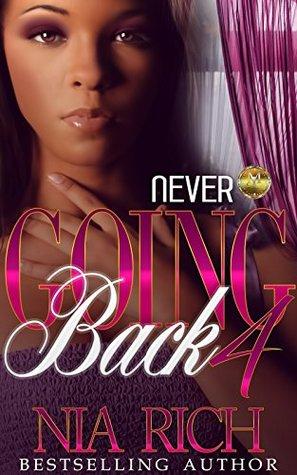 Never Going Back 4