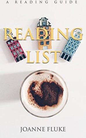 Reading List: Joanne Fluke: Hannah Swensen in Order