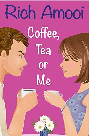 Review | Coffee, Tea, or Me by Rich Amooi