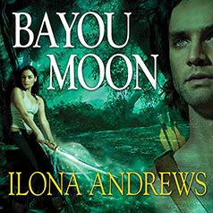 Bayou Moon(The Edge 2)