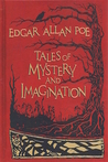 Tales of Mystery and Imagination (Leatherbound Classics)